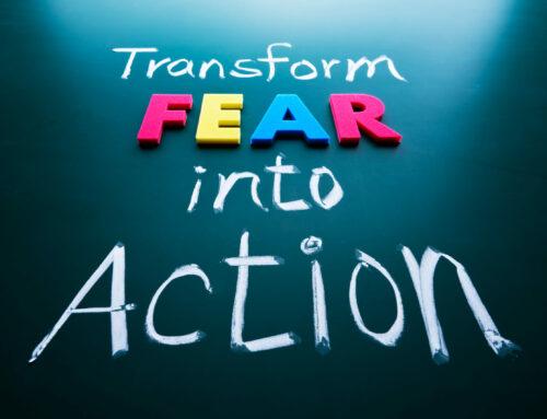 Félelem nélkül nincs siker
